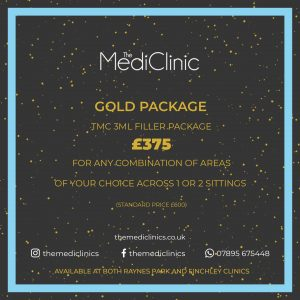 TMC Gold Package