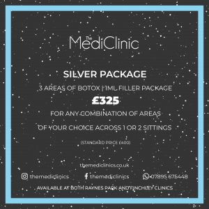 TMC Silver Package